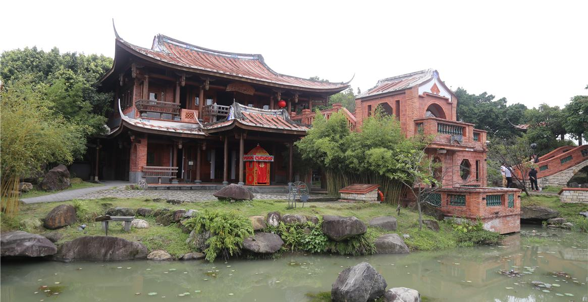 Lin An Tai Historical House and Museum